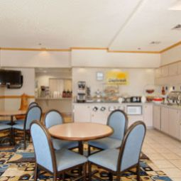 Days Inn And Suites Corpus Christi Central Corpus Christi