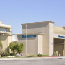 Days Inn Torrance Redondo Beach Torrance