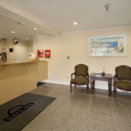 Hotelfotos Days Inn Whittier Los Angeles