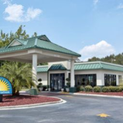 Days Inn Richmond Hill/Savannah Richmond Hill