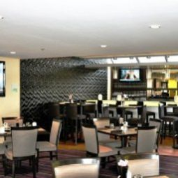 Ristorante Holiday Inn NEWARK AIRPORT Fotos