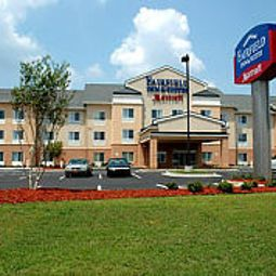 Fairfield Inn & Suites Warner Robins Warner Robins