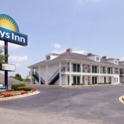 Days Inn Simpsonville Simpsonville