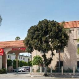 Econo Lodge Near LAX Inglewood