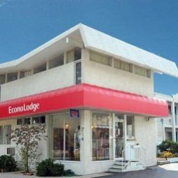 Hotelfotos Econo Lodge Downtown