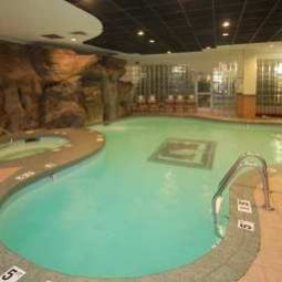  / Embassy Suites Cincinnati  Northeast Blue Ash Fotos