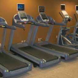 Wellness/fitness area Embassy Suites New Orleans  Convention Center Fotos