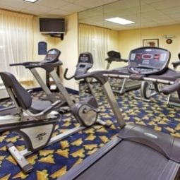 Bien-tre - remise en forme Holiday Inn Express Hotel & Suites BYRON Fotos