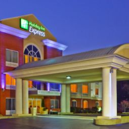 Holiday Inn Express Hotel & Suites CHATTANOOGA (EAST RIDGE) Chattanooga 