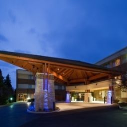 Holiday Inn Express CHICAGO-DOWNERS GROVE Downers Grove 
