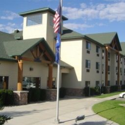 Holiday Inn Express HEBER CITY Park City