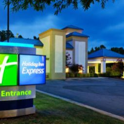 Hotelfotos Holiday Inn Express HENDERSON