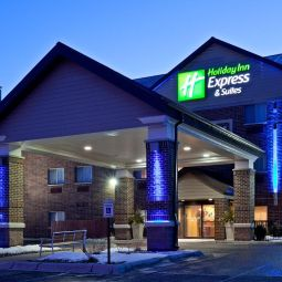 Holiday Inn Express Hotel & Suites ST. PAUL - WOODBURY Woodbury