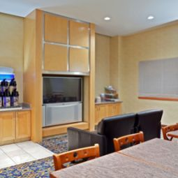 Restaurant Holiday Inn Express Hotel & Suites SEATTLE-CITY CENTER Fotos