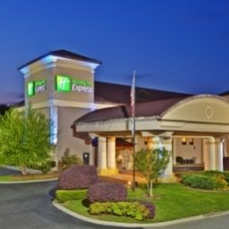 Holiday Inn Express RINGGOLD (CHATTANOOGA AREA) Рингголд