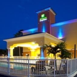Hotelfotos Holiday Inn Express SANFORD (LAKE MARY AREA)