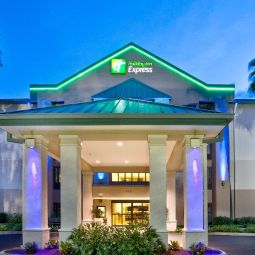 Holiday Inn Express TAMPA-BRANDON Brandon