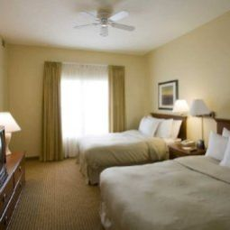 Zimmer Homewood Suites Cranford Fotos