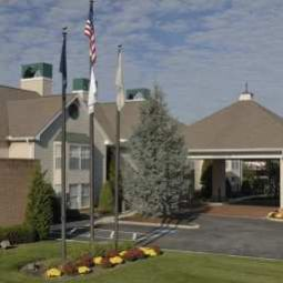 Hotelfotos Homewood Suites by Hilton Harrisburg West