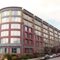 Homewood Suites by Hilton Seattle Downtown Seattle
