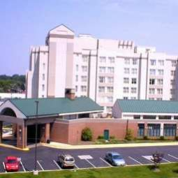 Homewood Suites Falls Church-I-495 A  Falls Church