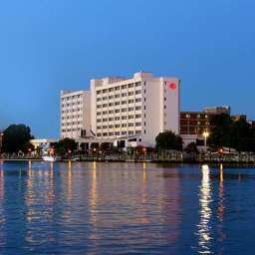 Hilton Wilmington Riverside Wilmington 