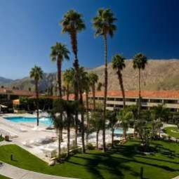 Hilton Palm Springs Resort Palm Springs 