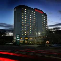 DoubleTree by Hilton Fort Lee - George Washington Bridge Fort Lee 