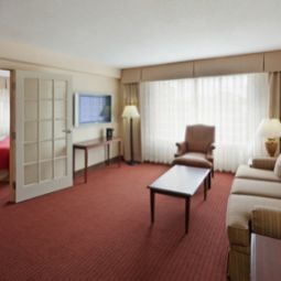 Suite Holiday Inn BOSTON-BROOKLINE Fotos