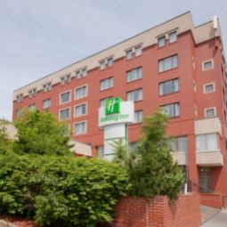 Holiday Inn BOSTON-BROOKLINE Brookline