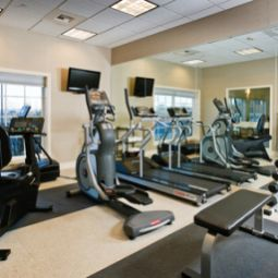 Bien-tre - remise en forme Holiday Inn COLORADO SPRINGS (AIRPORT) Fotos