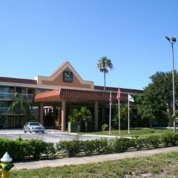 Holiday Inn Hotel & Suites TARPON SPRINGS Tarpon Springs 