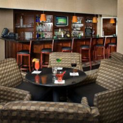 Bar Radisson Hotel Fort Worth North-Fossil Creek Fotos