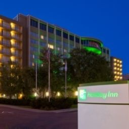 Hotelfotos Holiday Inn SIOUX FALLS-CITY CENTRE