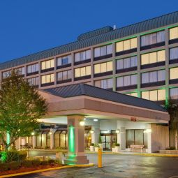 Hotelfotos Holiday Inn GW BRIDGE-FORT LEE NYC AREA