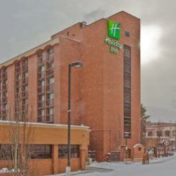 Hotelfotos Holiday Inn HELENA