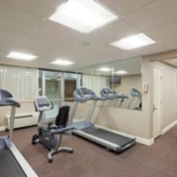 Wellness/fitness area Holiday Inn Hotel & Suites MARLBOROUGH Fotos