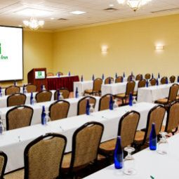 Conference room Holiday Inn Hotel & Suites MARLBOROUGH Fotos