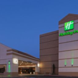 Hotelfotos Holiday Inn LUBBOCK-HOTEL & TOWERS