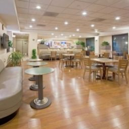 Ristorante Holiday Inn Express Hotel & Suites MIAMI-HIALEAH (MIAMI LAKES) Fotos