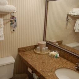  Holiday Inn CORAL GABLES - UNIVERSITY Fotos