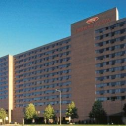 Crowne Plaza Suites MSP AIRPORT - MALL OF AMERICA Bloomington