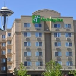 Holiday Inn SEATTLE Seattle