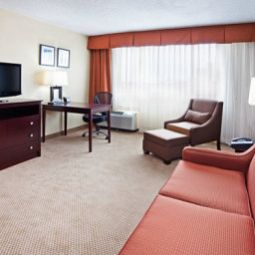 Suite Holiday Inn KNOXVILLE DWTNWORLDS FAIR PK Fotos