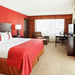  Holiday Inn KNOXVILLE DWTNWORLDS FAIR PK Fotos
