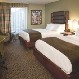 Doubletree COLLINSVILLE-ST. LOUIS A Collinsville 