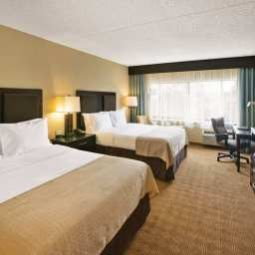 Hotelfotos DoubleTree by Hilton Tinton Falls Eatontown