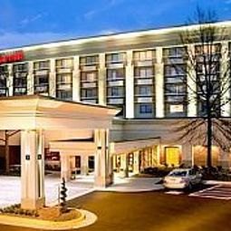 Fairfax Marriott at Fair Oaks Fairfax