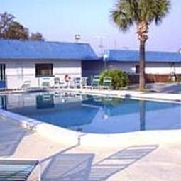 Hotelfotos Florida Howard Johnson Inn - Haines City