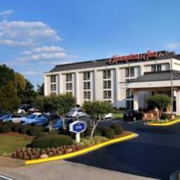 Hotelfotos Hampton Inn AtlantaAirport